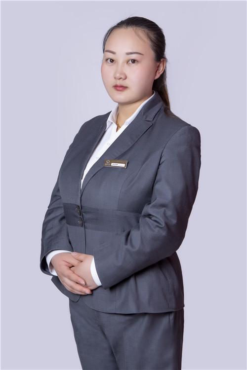 经理孙文芳