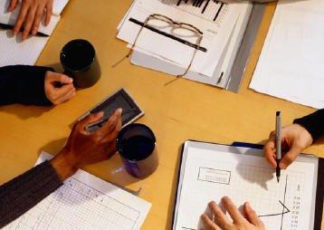 工商注册、年检