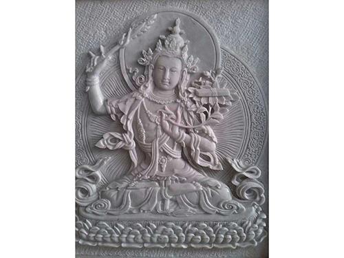 四川石材雕塑(大理石浮雕)