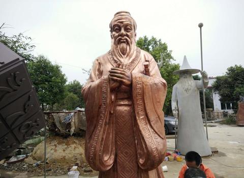 四川雕塑厂