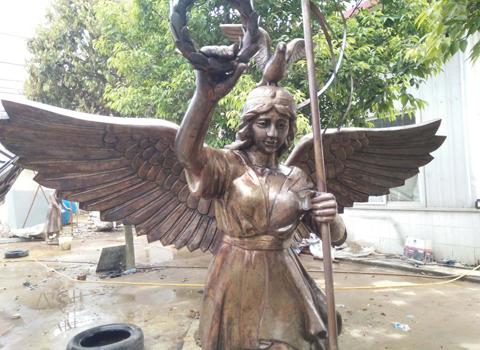 成都金属雕塑厂