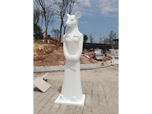 成都石材雕塑厂
