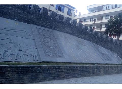 春雨时节的石材如何防潮,四川石材雕塑厂告诉大家