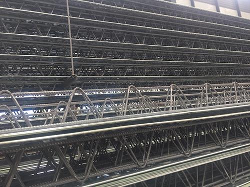 鋼筋桁架樓承板廠家