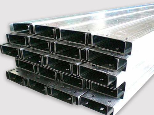 西昌C型鋼