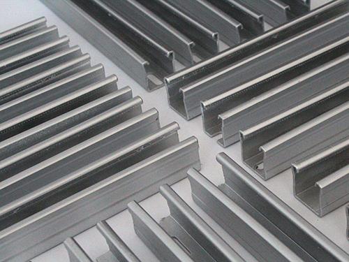 涼山C型鋼