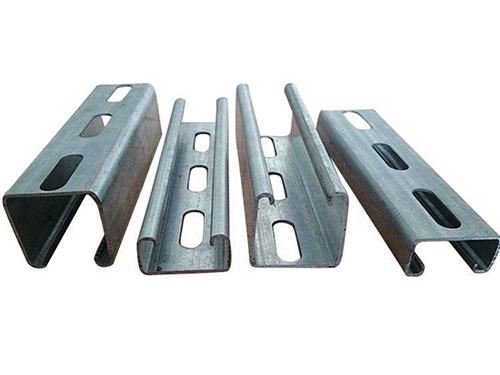 C型鋼鋼結構