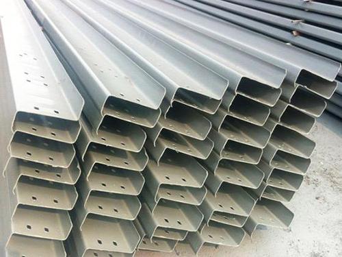 Z型鋼鋼結構