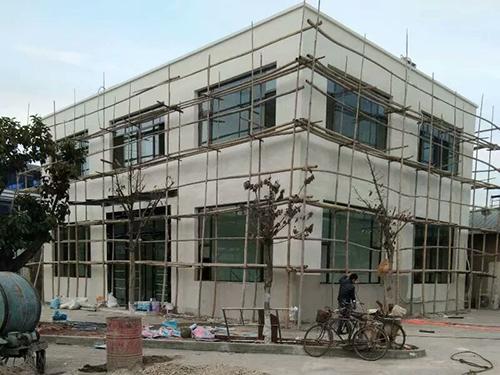 皮皮高清影视鋼結構公司成功案例
