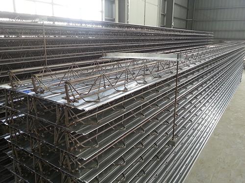 涼山鋼筋桁架樓層板