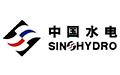 合作客戶:中國水利水電工程局有限公司