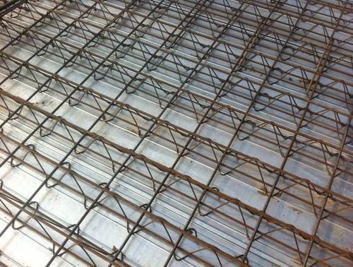 凉山钢筋桁架楼承板