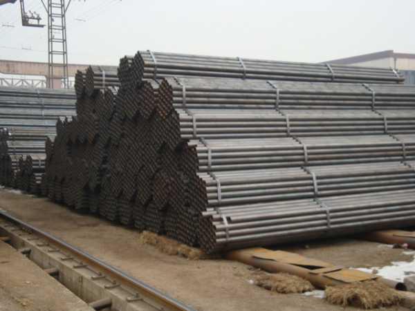 凉山钢材贸易