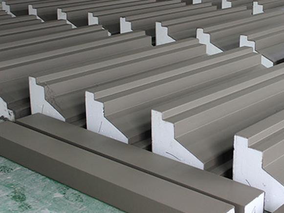 浅析外墙使用EPS保温线条的优势有哪些?