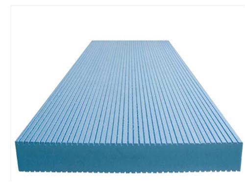 挤塑板的性能特点有哪些?