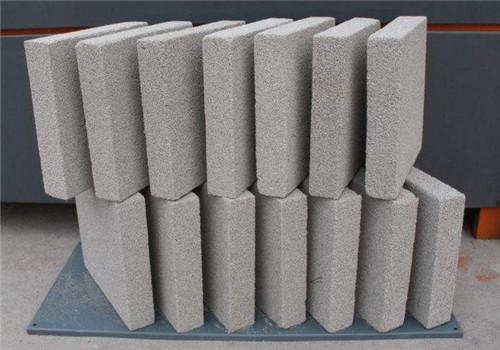 如何区分aeps硅质改性保温板的好坏.
