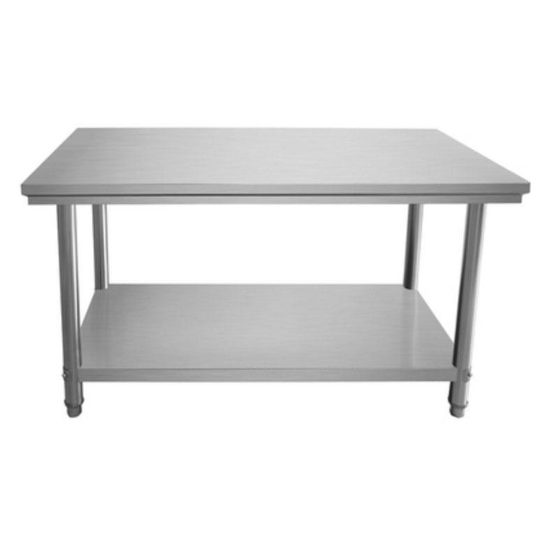 遵义不锈钢厨具  不锈钢工作台