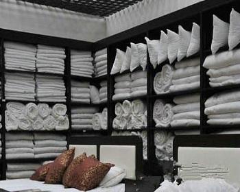 酒店布草的使用年限