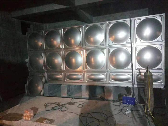 不锈钢水箱安装的三个误区你们知道有哪些吗?