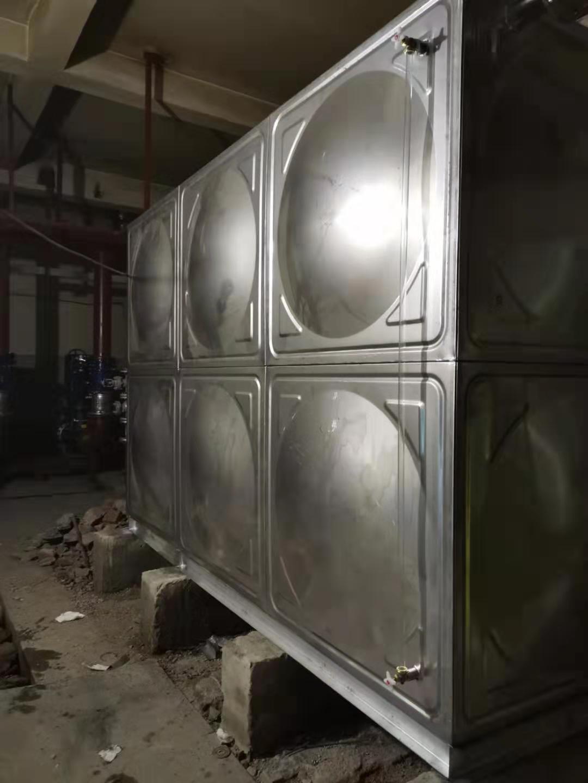 陕西 不锈钢水箱
