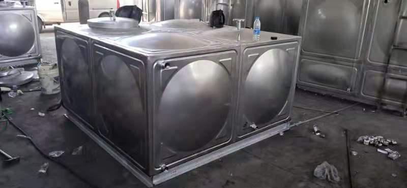 西安不锈钢水箱安装时出现的问题解析