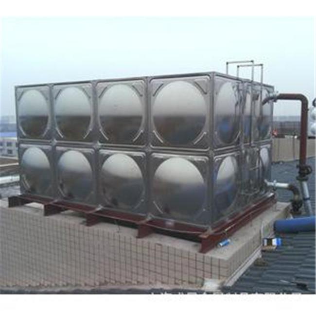 天朗龙泽为你解答如何选择不锈钢水箱?