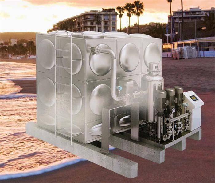 变频恒压供水设备的原理及应用给大家普及一下!