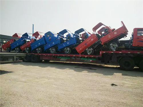 新疆电动三轮车