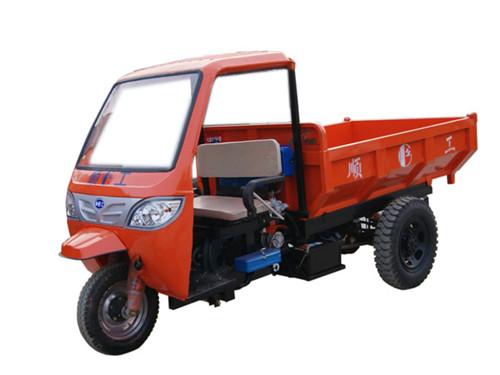 新疆建筑三轮车