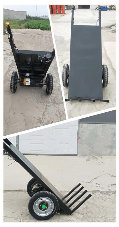 新疆电动手推车