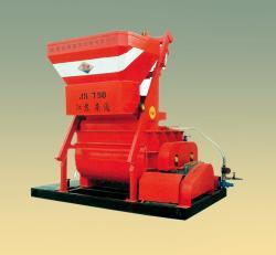 新疆搅拌机 JS750
