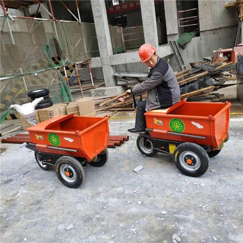 建筑电动车