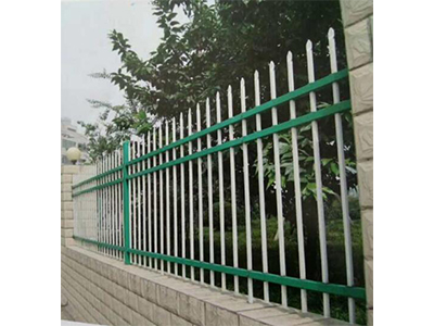 四川锌钢护栏