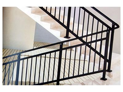 四川阳台楼梯护栏(楼梯)