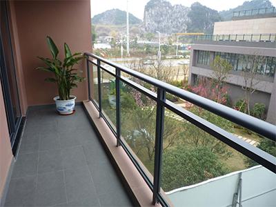 阳台楼梯护栏