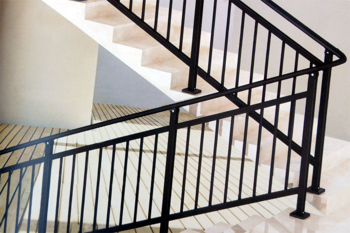 四川阳台楼梯护栏