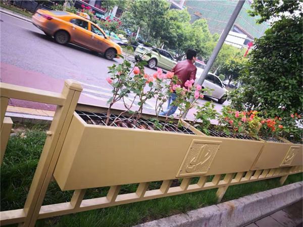 市政花园护栏