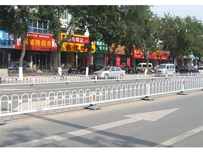 如果没有四川交通护栏,对道路交通会造成什么样的影响