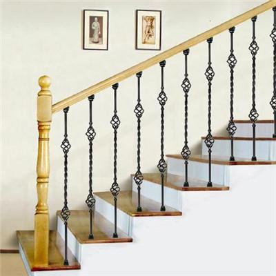 陕西楼梯扶手