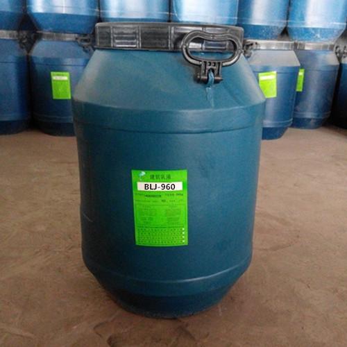 多彩造粒专用乳液BLJ-9388