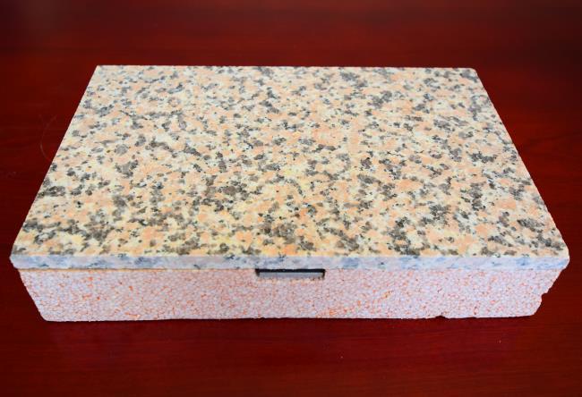 薄板材復合板一體板