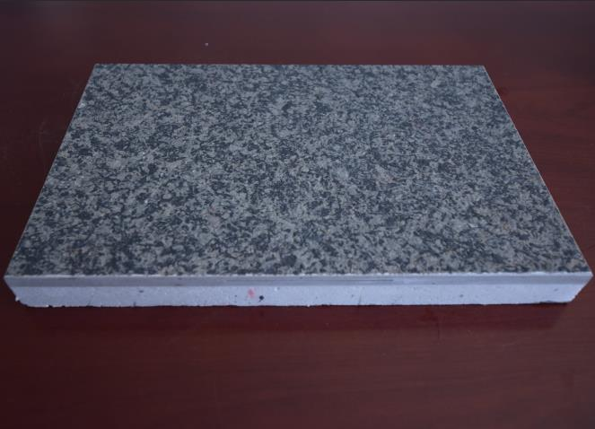 硅鈣板一體板