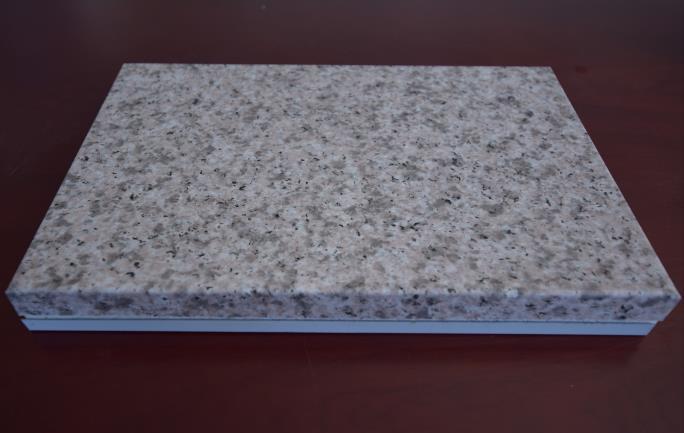 鋁板一體板