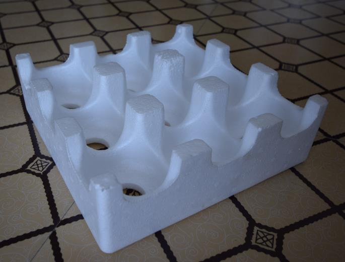 陕西泡沫包装箱供应