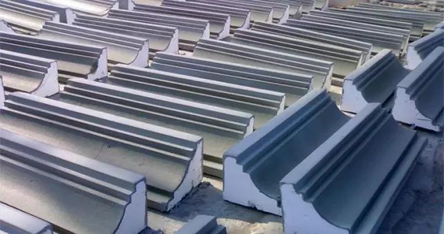 详解陕西eps装饰线条安装技术要求,值得收藏。