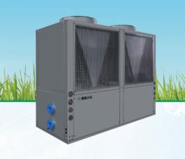 空气能设备机组