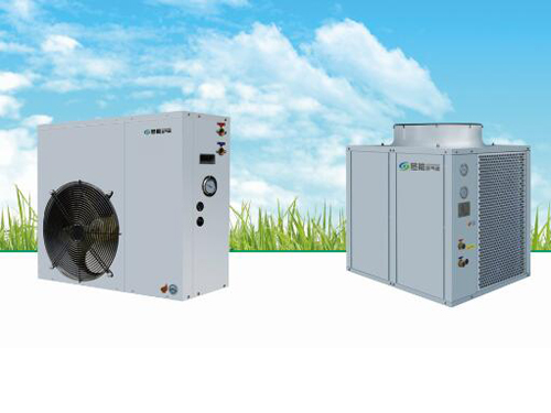 来自节能环保设备厂家分析:空气能设备有什么优势