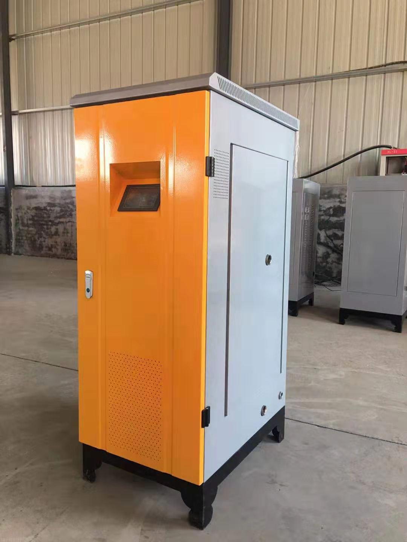高能量采暖设备LY-G120