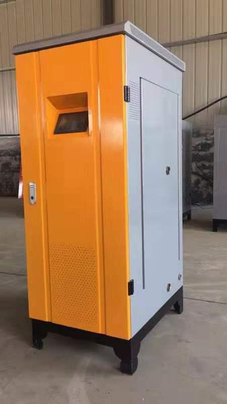 高能量采暖设备LY-G60