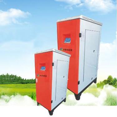 取暖届新宠:电采暖,节能环保采暖设备新趋势